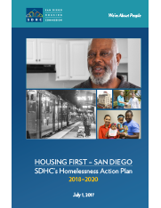 Housing First Icon
